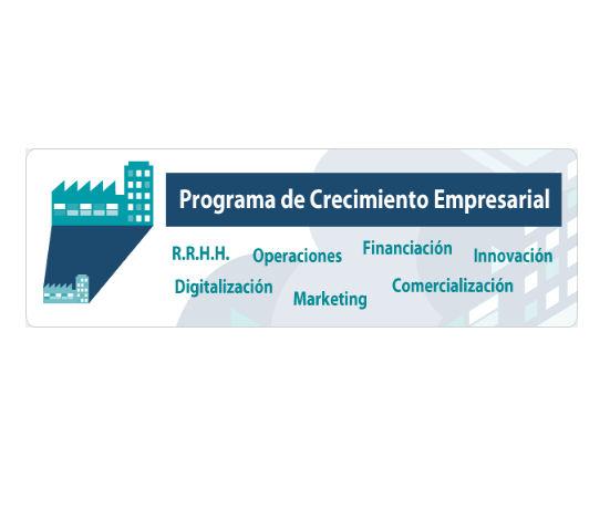"""La Secretaría General de Industria y de la Pequeña y Mediana Empresa (SGIPYME), lanza el """"Programa de Crecimiento Empresarial"""""""